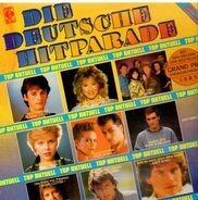 Peter Schilling, Tommy Steiner a.o. - Die Deutsche Hitparade