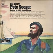 Pete Seeger - The World Of
