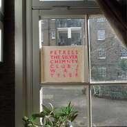 Petrels - Silver Chimney Club/Wat..
