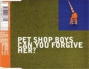 Pet Shop Boys - Can You Forgive Her?