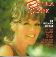 Petula Clark - Die Deutschen Erfolge
