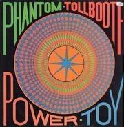 Phantom Tollbooth - Power Toy
