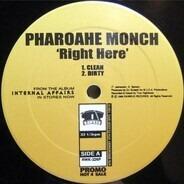 Pharoahe Monch - Right Here