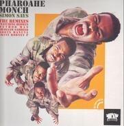 Pharoahe Monch - Simon Says - The REMIXES