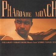 Pharoahe Monch - The Light / Right Here (Remix) / Livin' It Up