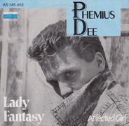 Phemius Dee - Lady Fantasy