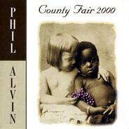 Phil Alvin - County Fair 2000