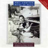 Phil Coulter - Words & Music