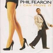 Phil Fearon - I can Prove it