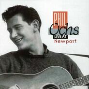 Phil Ochs - Live at Newport