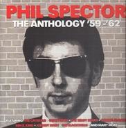 Phil Spector - ANTHOLOGY '59-'62