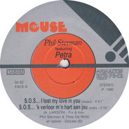 Phil Sterman Featuring Petra - S.O.S... I Lost My Love In You