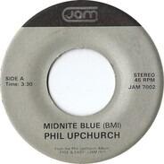 Phil Upchurch - Midnight Blue / Groovin' Slow