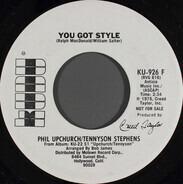 Phil Upchurch / Tennyson Stephens - You Got Style / Ave Maria
