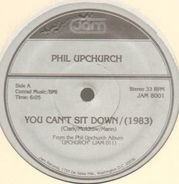 Phil Upchurch - You Can't Sit Down / Reunion