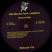 Phil Weeks Feat. Lady Bird - Natural High