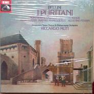 Bellini - Bellini: I Puritani