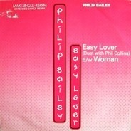 Philip Bailey - Easy Lover (Extended Dance Remix) / Woman