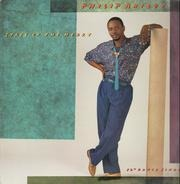 Philip Bailey - State Of The Heart