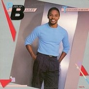 Philip Bailey - The Wonders of His Love