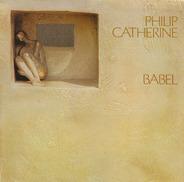 Philip Catherine - Babel