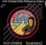 Philip Catherine - Transparance