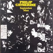 Philip Catherine - September Man