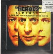 Philip Glass From The Music Of David Bowie & Brian Eno - Heroes Symphony