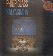 Philip Glass - Constance DeJong - Satyagraha