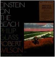 Philip Glass - Einstein On..