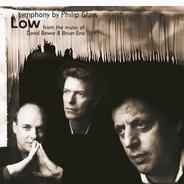 Philip Glass - Low Symphony