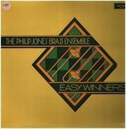 Philip Jones Brass Ensemble - Easy Winners