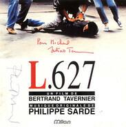 Philippe Sarde - L.627