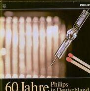 Udo Jürgens, Zarah Leander, Abba,.. - 60 Jahre Philips In Deutschland