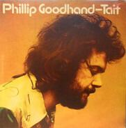 Phillip Goodhand-Tait - Phillip Goodhand-Tait