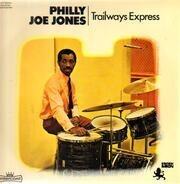 'Philly' Joe Jones - Trailways Express