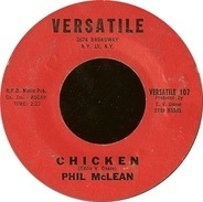 Phil McLean - Small Sad Sam / Chicken