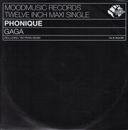 Phonique - GAGA