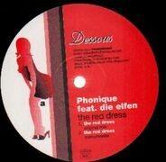 Phonique Feat. Die Elfen - The Red Dress