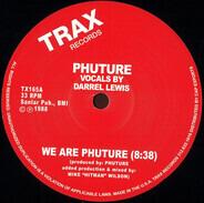Phuture - We Are Phuture
