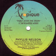 Various Artists - Don't Stop The Train