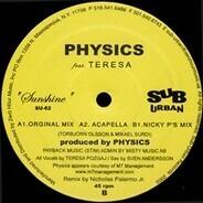 Physics - Sunshine