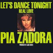 Pia Zadora - Let's Dance Tonight