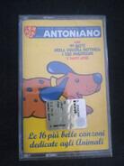 Piccolo Coro Dell'Antoniano - Le 16 Più Belle Canzoni Dedicate Agli Animali