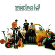 Piebald - We Are the Only Friends We Have