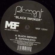 Piemont - Black Smoker