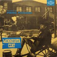 Piero Piccioni - Minnesota Clay