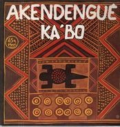 Pierre Akendengue - Ka'Bo