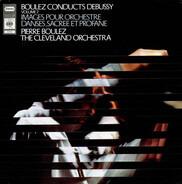 Debussy - Images Pour Orchestre Danses, Sacree Et Profane - Volume 2