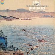 Pierre Boulez Dirigiert Claude Debussy - La Mer + Prélude À L'Après-Midi D'un Faune + Jeux